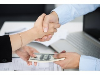 LOAN OFFER TO CLEAR YOUR DEBT