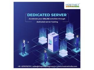 Cheap Managed Dedicated Server | Managed Dedicated Server