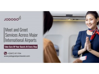 Miami Airport VIP Assistance Service – Meet and Greet – Jodogo