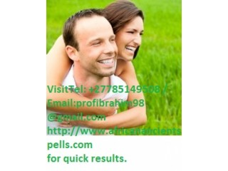 #Real Powerful Love Spells That Work Immediately Call +27785149508