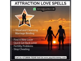 ﷼฿Real Powerful Love Spells That Work Instantly – +27660670249