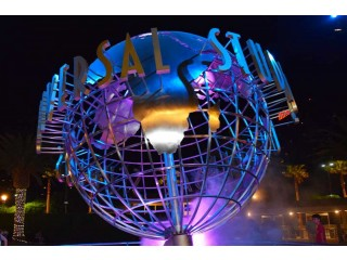 Half Off Universal Studios Tickets - Pay AFTER Entry.