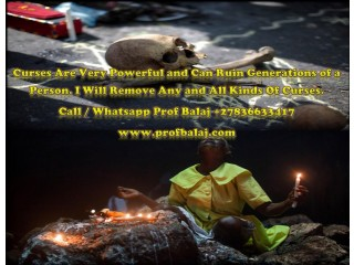 Spells to Break a Curse: Hex Removal Spells That Work | Reverse a Curse Spell - How to Break Generational Curses Call +27836633417
