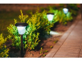 Pros and Cons  About Solar Stake Lights