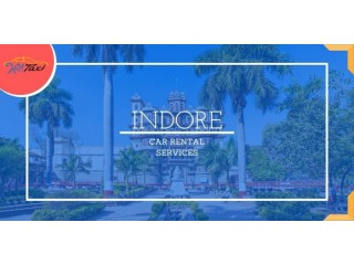 Taxi Service in Indore | Cab Service in Indore