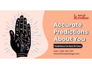 Astrologer in USA – Krishnaastrologer