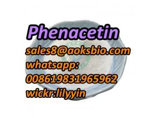 62-44-2 phenacetin 94-09-7,137-58-6,73-78-9, 59-46-1 Sale Buy