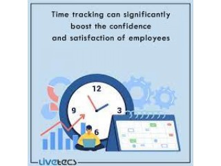 Significant time tracking apps