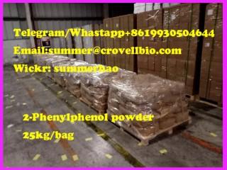 Manufacturer of O-Phenylphenol / 2-Phenylphenol