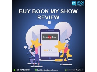 How to Buy Book My Show Review in India