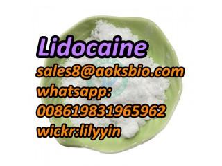 100% safe door to door, 137-58-6 Lidocaine,