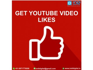 How to get the best YouTube Video Likes India