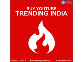 HOW TO GET YOUR VIDEO TRENDING ON YOUTUBE