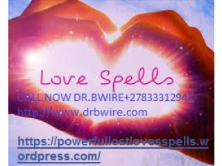 Fastest lost love spells{{ [+27833312943] }} in Los Angeles,CA to fix a broken relationship