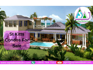 St Kitts Condos For Sale