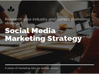 Grow your small business with social media and SEO marketing
