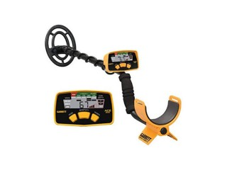 The best American metal detector  Garrett ACE 200 from Golden detector