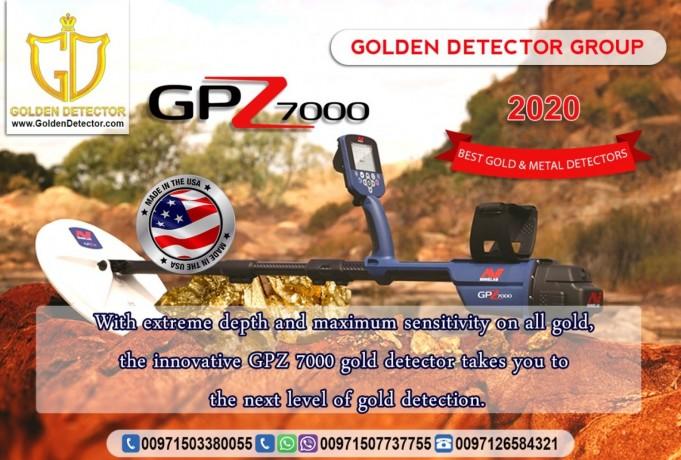 metal-detector-gpz-7000-for-sale-big-0