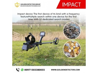 NOKTA IMPACT METAL DETECTOR one of the best metal detector 2020
