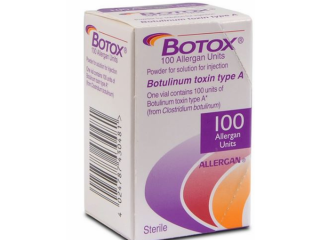 Botox injections USA