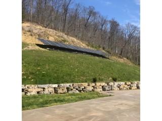Huntington WV Solar Installers