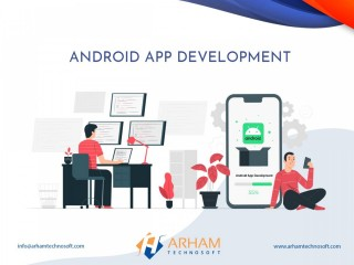 Top Mobile app development companies in Florida USA -  ArhamTechnosoft