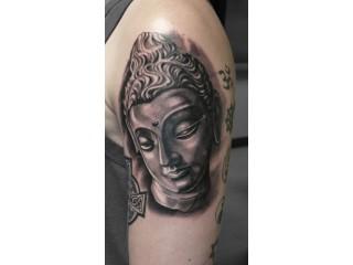 Tattoo Studio San Diego