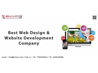 Best Web Design & Web Development Company