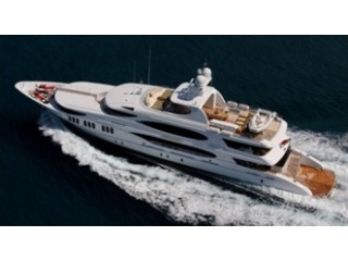 Bahamas Motor Yacht Charter