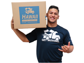 Hawaii Moving Services