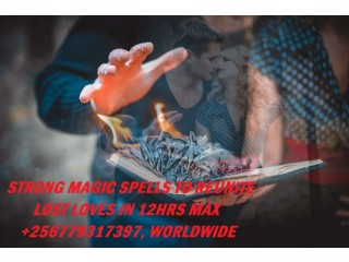 TRUE GENUINE MAGIC LOVE SPELLS WHICH TURN LOVE LIVES AROUND ARE REALLY COSTLY TO BE HONEST +256779317397