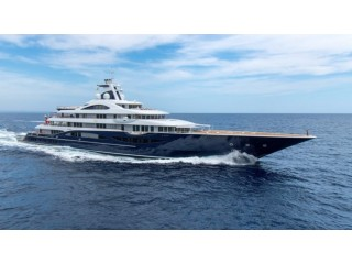 Greece Yacht Charter