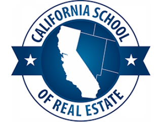 California real estate license