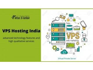 Buy the cheapest vps Hosting India at Wisesolution