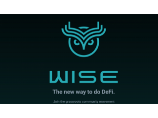 Wise Token will Change Cryptocurrency