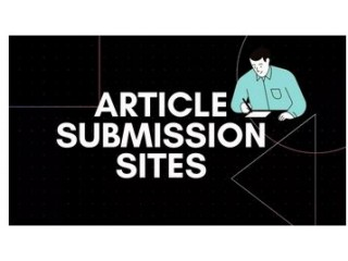 High DA Best Free Article Submission Sites List With Instant Approval