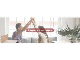 Renters insurance company
