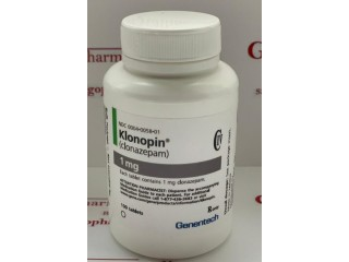Buy Klonopin 1mg And 2mg Online For Sale
