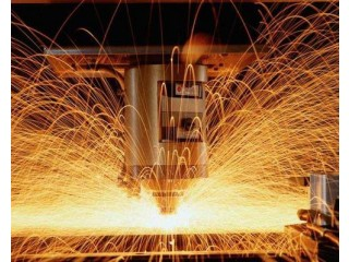 Advanced laser technology: a weapon toimprove the level of automobile manufacturing