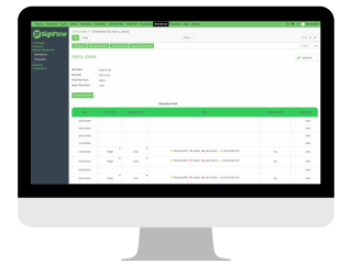 Payroll software for small business